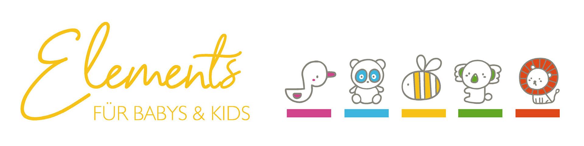 Babypflege Logo