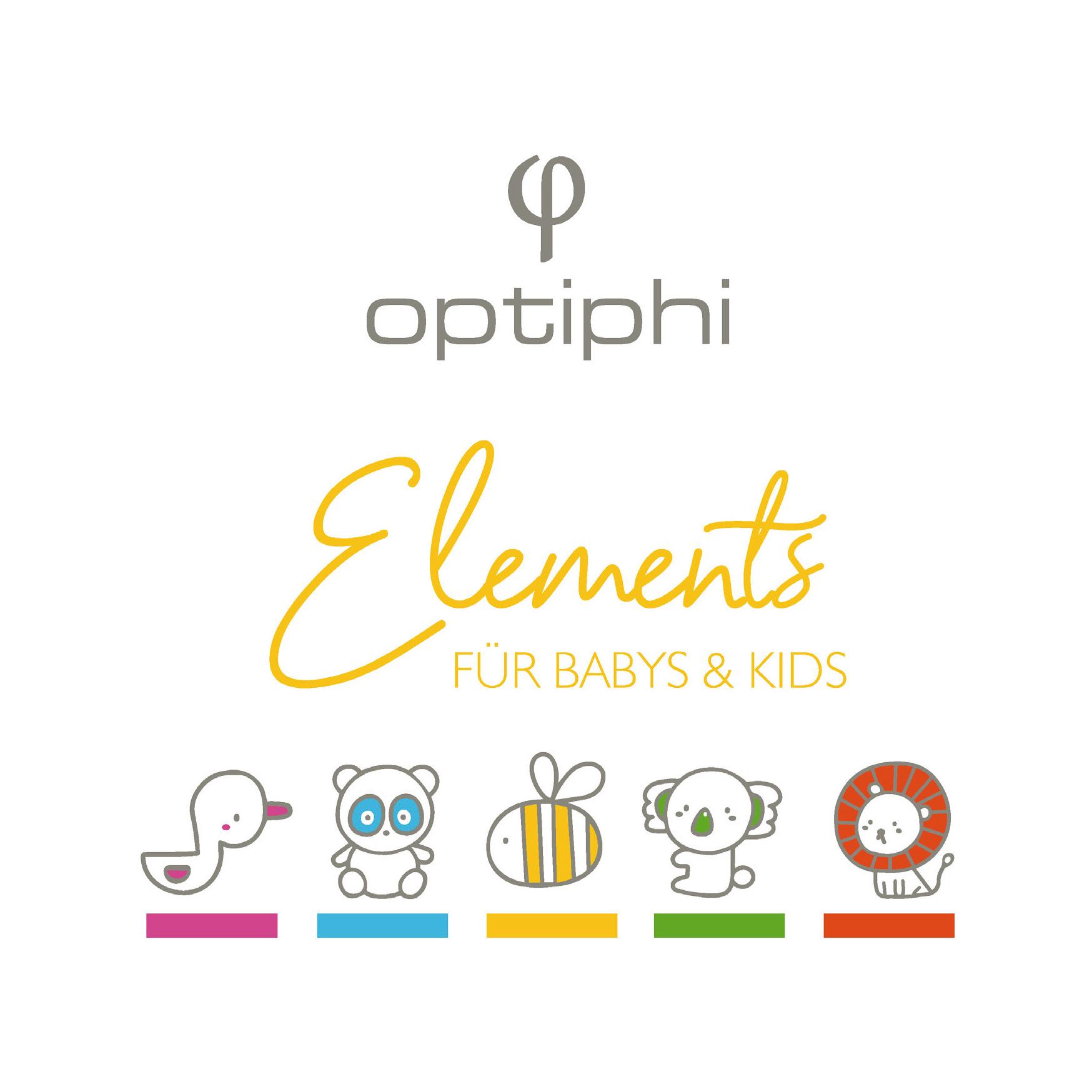Babykosmetik Elements Logo