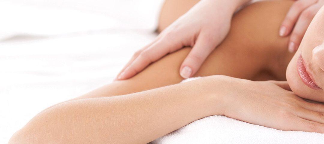 Massage – gönnen Sie sich eine Auszeit vom Alltag