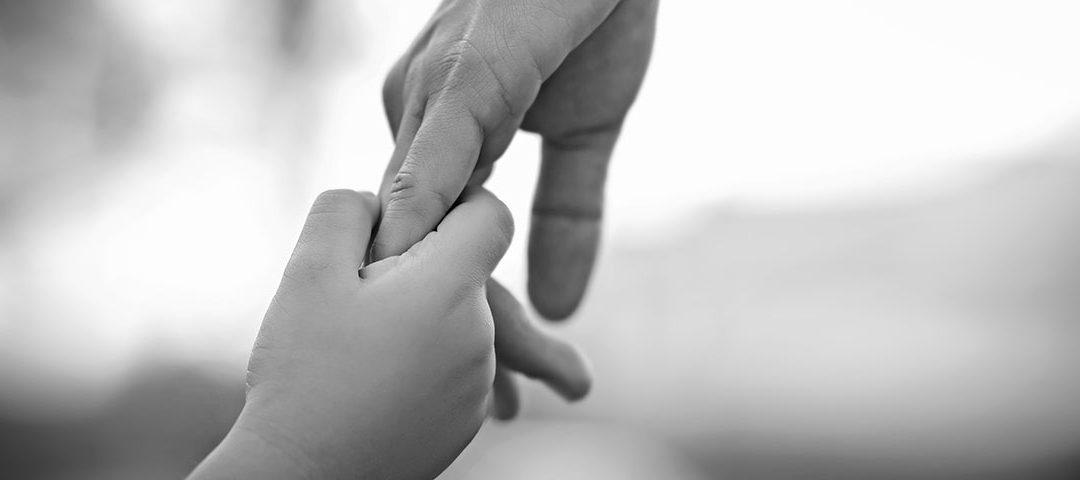 Hände sprechen Bände Teil 2 Nagelbeißen