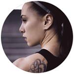 Vanessa Wagner von Crossfit Studio