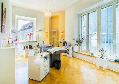 Kosmetikraum Stephansplatz