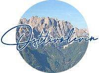 Osttirolerin Blog Rundlogo